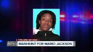 Detroit's Most Wanted: U.S. Marshals looking to make example of wanted teen [Video]