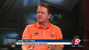 PGA Championship Preview with Virgil Herring p2 [Video]