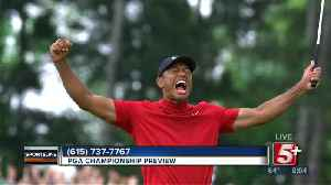 PGA Championship Preview with Virgil Herring p1 [Video]