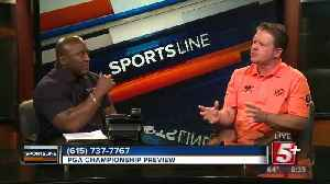 PGA Championship Preview with Virgil Herring p3 [Video]