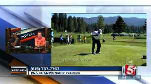 PGA Championship Preview with Virgil Herring p4 [Video]
