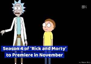 Rick And Morty Are Returning In 2019 [Video]
