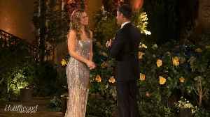 'Bachelorette' Hannah B. Disagrees With Kelly Ripa's Criticism | THR News [Video]