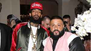 Earnings From Nipsey Hussle And DJ Khaled's Song, 'Higher' Will Be Given To Late Rappers Children [Video]