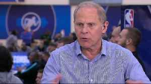 Beilein on move to NBA: 'Never a good time to leave' [Video]