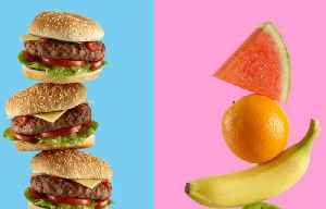 A New Diet Study Confirms Processed Foods Lead To Weight Gain [Video]
