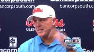 Rebels Hope Experience Pays Off In Oxford [Video]