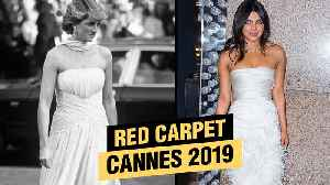 Cannes 2019 | Priyanka Chopra To RECREATE Unbelievable Look [Video]