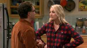The Big Bang Theory - The Change Constant/The Stockholm Syndrome (Watercooler Clip 1) [Video]