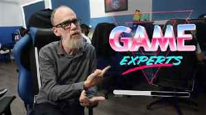 Game Experts: The Talent Manager [Video]