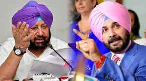 Capt Amarinder dismisses ticket denial charge after Sidhu says my wife doesn't lie | Oneindia News [Video]