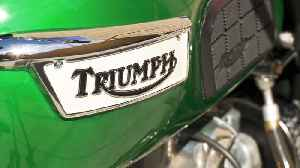Pawn Stars: A Very Rare Triumph Motorcycle Gets Rick Revved Up [Video]