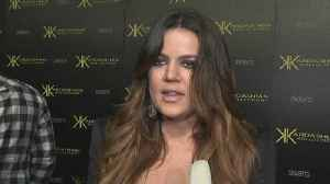 Khloe Kardashian's daughter True can 'fell negative energy' [Video]