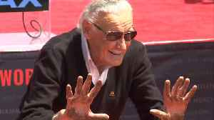 Stan Lee never got to see 'Avengers: Endgame' before his death [Video]