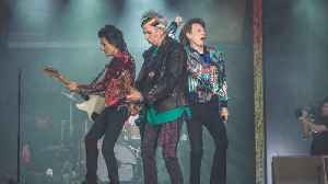 Rolling Stones announce rescheduled tour dates for June [Video]