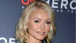 Kelly Ripa's Feud With 'The Bachelor' Host And Creator Is Getting Ugly [Video]