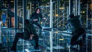 John Wick: Chapter 3 Brings In $5.9 Million At Thursday Night Previews [Video]