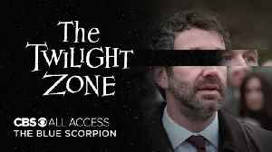 The Twilight Zone: The Blue Scorpion - Official Trailer [Video]