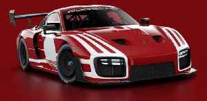 AutoComplete: Porsche gives its retro 935 some racing-inspired live [Video]