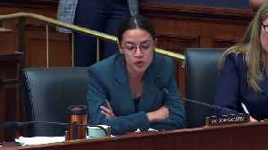 Ocasio-Cortez On Abortion Laws: GOP 'Doesn't Care About Babies...Especially Brown, Black, Or Poor Ones' [Video]