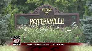 Potterville to address three crucial questions at council meeting [Video]
