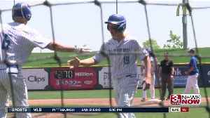 Bennington wins its first state baseball title [Video]