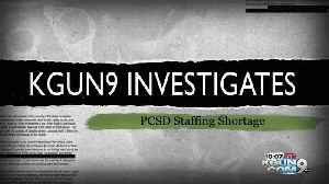 PCSD SRO speaks out about impact on student safety [Video]