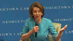 The Pelosi clap is back [Video]