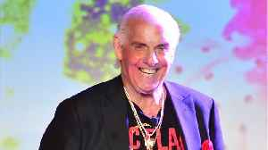 WWE hall of famer Ric Flair hospitalized [Video]