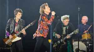 The Rolling Stones are ready to hit the road again [Video]