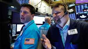 Wall Street is up for third consecutive day [Video]