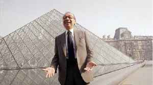 Acclaimed architect I.M. Pei dies at the age of 102 [Video]