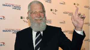 Letterman's 'My Next Guest Needs No Introduction' Season Two On Netflix May 31 [Video]