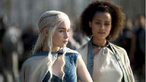 Latest Episode Of 'Game of Thrones' Officially Lowest-Rated Episode [Video]