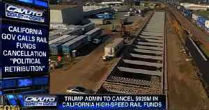 Trump has the right to clawback money given to California high-speed rail project: Trial lawyer [Video]