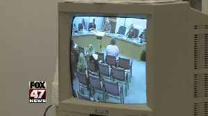 Potterville council meets behind closed doors to discuss police chief's future [Video]