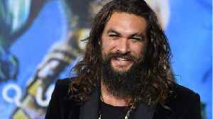 Will Jason Momoa And Henry Cavill Work Together On Future DC Projects? [Video]