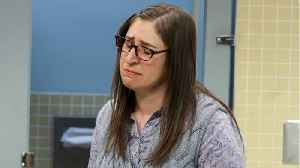 Mayim Bialik Had A Wish Granted In The Series Finale Of 'The Big Bang Theory' [Video]