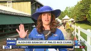 Old Hilltop readies for races [Video]