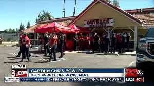 """""""Send a Kid to Camp"""" fundraiser taking place at Outback Steakhouse [Video]"""