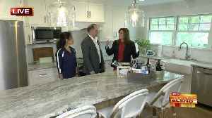 Touring a Gorgeous Kitchen Remodel [Video]