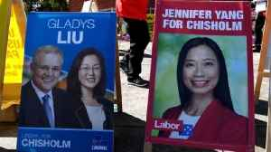 The Chinese-Australians making political history [Video]