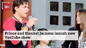 These Jackson Brothers Are Using Their Talents On YouTube [Video]