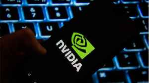 Nvidia Not To Offer Full Year Guidance [Video]