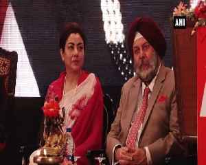 Nepal-India franchise expo formally inaugurated [Video]