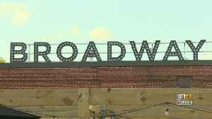 Broadway Market Reopens In Fells Point After Renovation Project [Video]