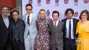 Series Finale Of Big Bang Theory Wraps Things Up Nicely For Beloved Characters [Video]