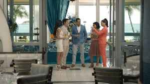'Grand Hotel' Official Trailer [Video]