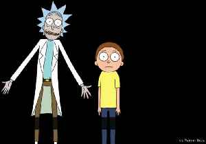 News video: Season 4 of 'Rick and Morty' to premiere in November