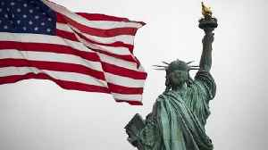 New Statue of Liberty Museum opens [Video]